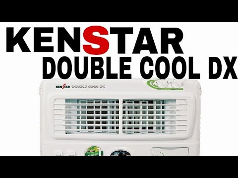 KENSTAR DOUBLE COOL DX COOLAR FULL REVIEW | KRISH TECH