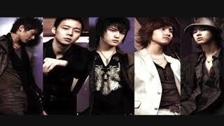[화음강조|Back Vocal] 동방신기 TVXQ-A Whole New World (ALADDIN)