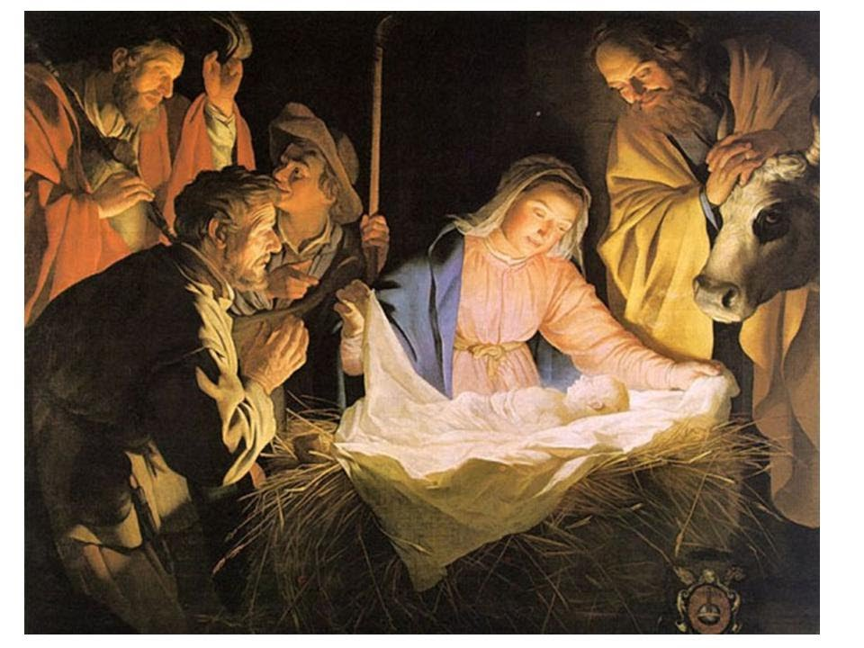 the nativity in art the rt hon the lord richard harries youtube