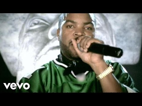 "Watch ""Ice Cube - You Can Do It"" on YouTube"