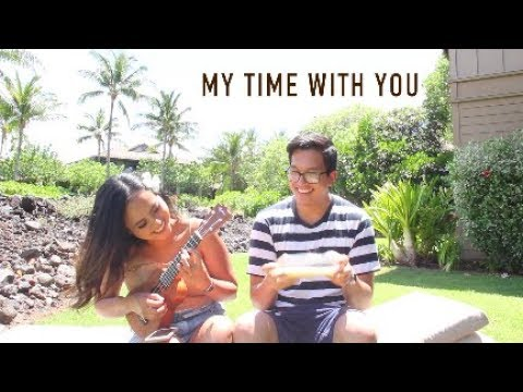My Time With You (cover) - Marielle Cortez And Derick Lodovica