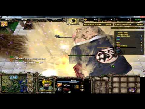Warcraft 3 naruto shippuuden epic chronicle 18 youtube warcraft 3 naruto shippuuden epic chronicle 18 gumiabroncs Choice Image