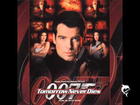 Tomorrow Never Dies - David Arnold - Paris And Bond