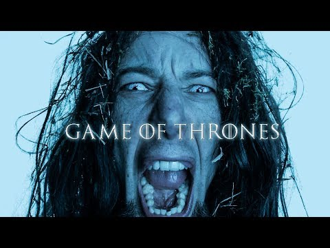Hammer - Game Of Thrones Theme Metal Cover