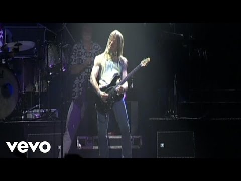 Deep Purple - Black Night (Live At The NEC)