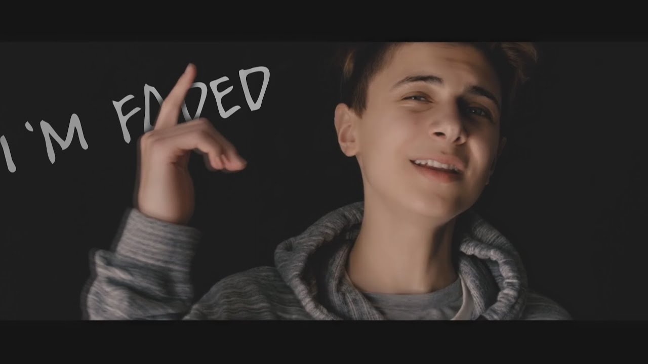 Lukas Rieger Picture: Lukas Rieger Faded