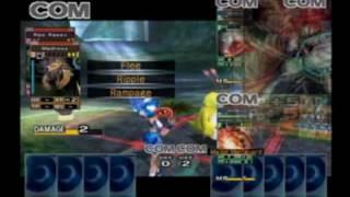 Phantasy Star Online Episode 3 C.A.R.D. Revolution - Fruit Deck Part 1