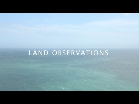 Land Observations - On Leaving The Kingdom For The Well-Tempered Continent