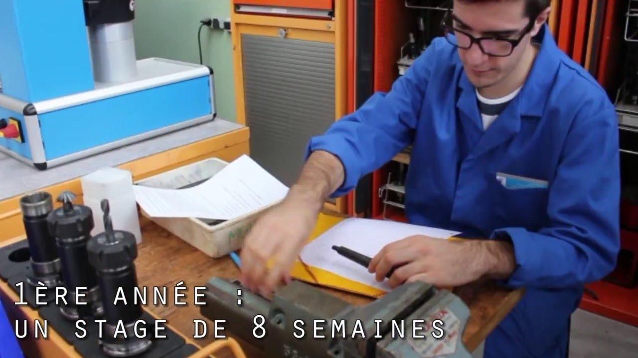 Bts Cprp Conception De Processus De Réalisation De Produits Lycée Louis Rascol Albi