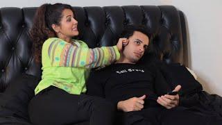 أنواع الزوج العربي   شادى سرور
