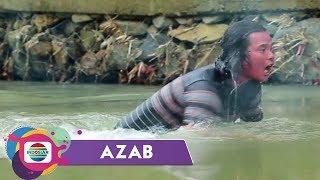 AZAB - Kepala Pasar Yang Serakah Dan Zalim, Liang Lahatnya Terlilit Akar Yang Merambat