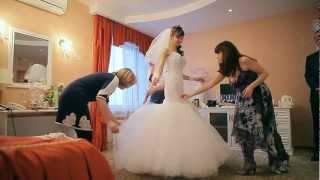 сборы невесты Алены