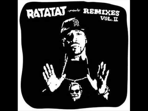 Клип Ratatat - Dead Wrong