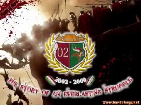 ultras bardo boys 2002 mansalem fik - YouTube.flv