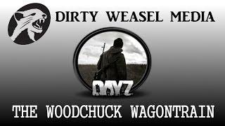 The Woodchuck Wagon Train