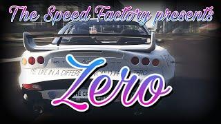 The Speed Factory presents: Zero (The Crew 2 Cinematic)