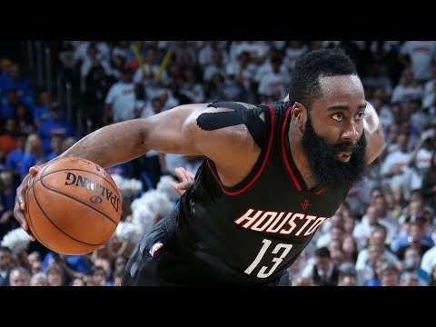 James Harden's INSANE 2016-2017 MIXTAPE