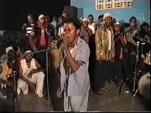RETRO   Le Test de recrutement du Roi David à la Zamba Playa (2004)