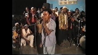 RETRO | Le Test de recrutement du Roi David à la Zamba Playa (2004)
