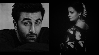 OMG! Diya Mirza coming with Ranbir Kapoor in movie
