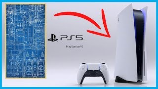 How To Build a PlayStation 5