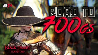 Road to 700GS: Tнe Last PEN Purchase Ep. 24   Black Desert Online [BDO]
