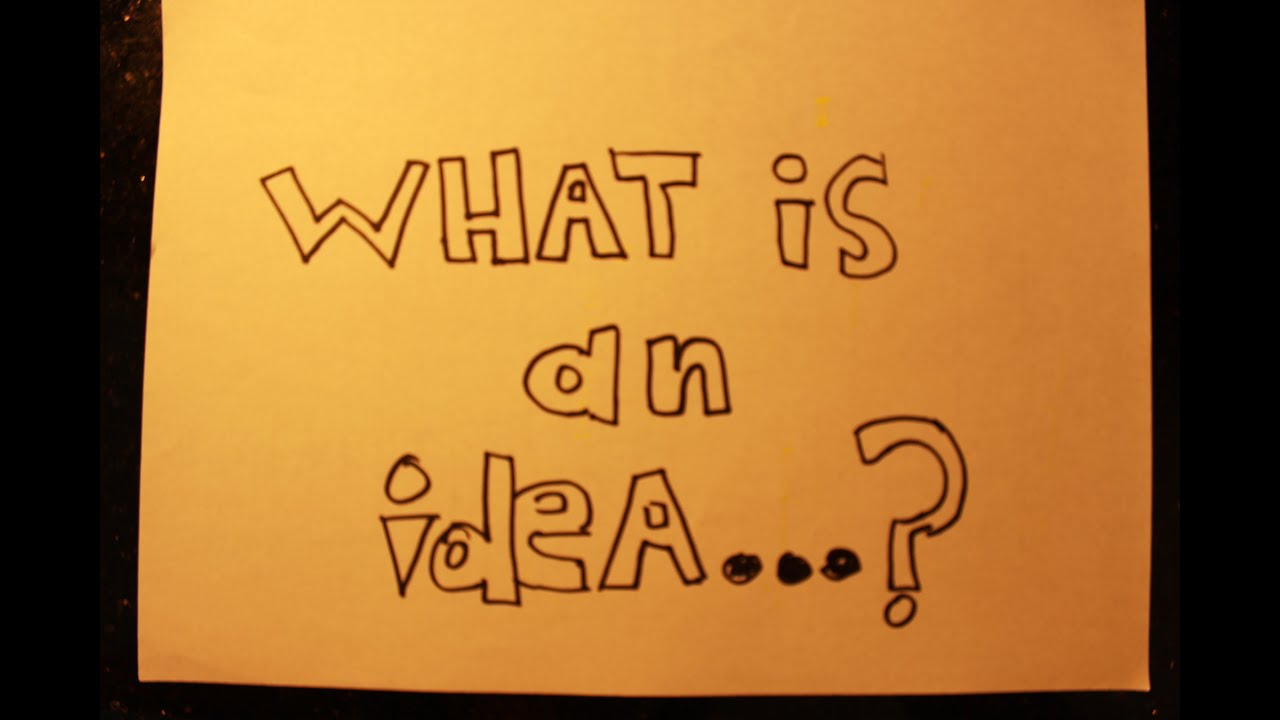What is an idea 49