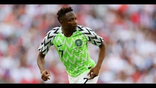 NIGERIA Vs CAMEROON Live Comm.