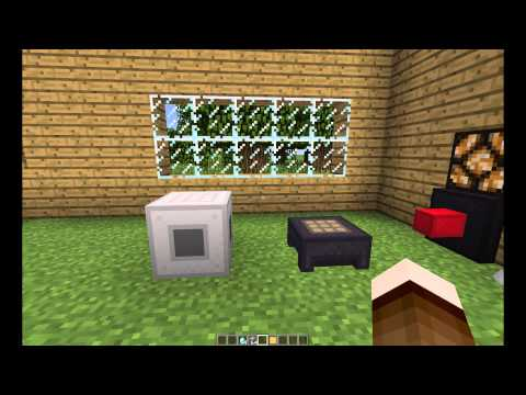 BuildCraft Wheneverly #1 - Recipe Packagers