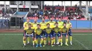 Video : Mahmut Coşkun - Boyabat 1868 Spor Kendi Sahasında Niksar Belediyesporla 0-0  berabere kaldı.