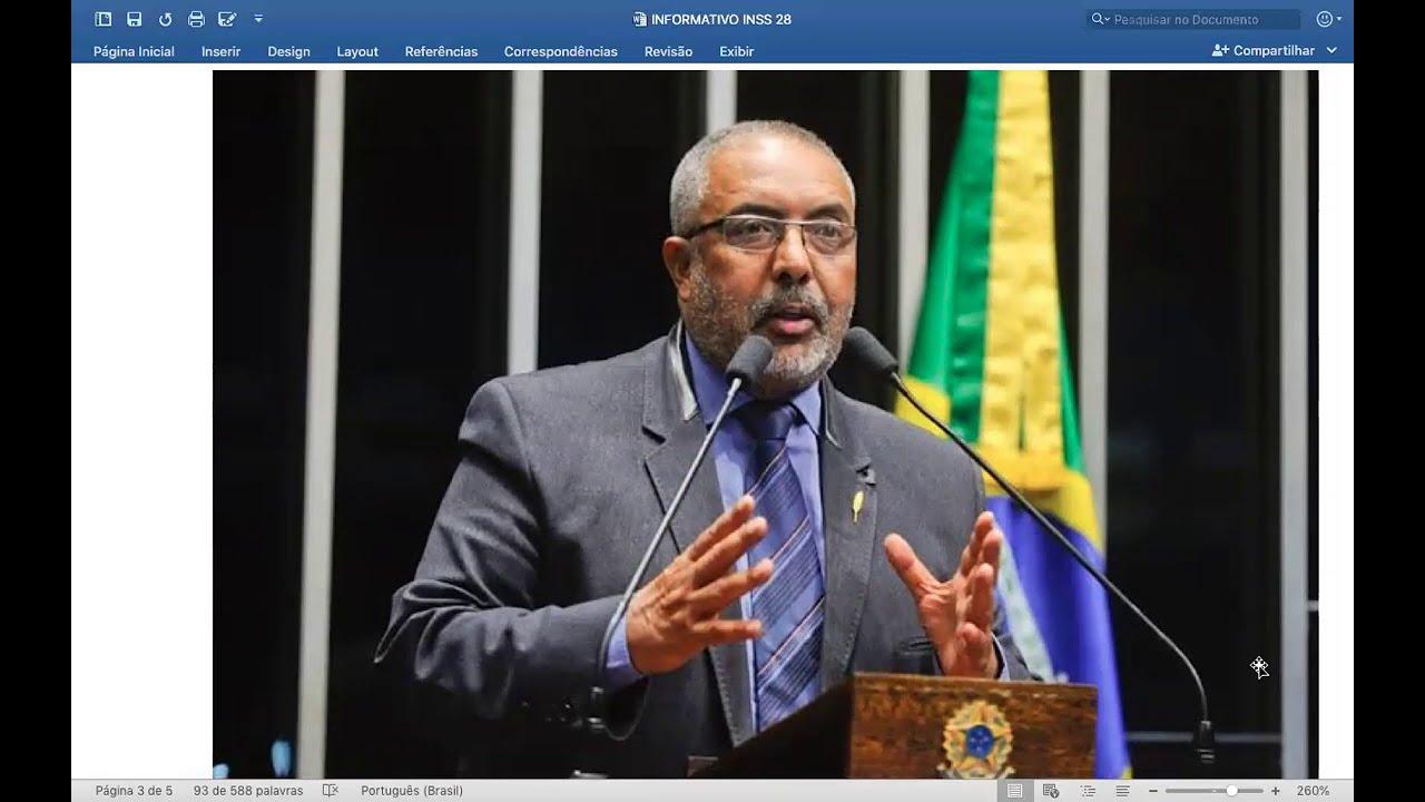 INSS PAGAMENTO LIBERADO APOSENTADOS E PENSIONISTAS NOVOS FINAL 3 | DÉCIMO QUARTO SALÁRIO ATUALIZAÇÃO