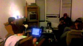 Repeat youtube video I Like To Fuck In The Pouring Rain (Spontaneous Cunt Busting) - Monday Night Jam