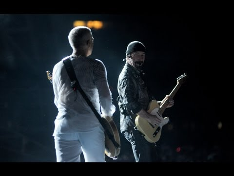 U2 360º at Morumbi Stadium [Complete Show Live from Brazil - Multicam HD] (Edited by Paulo Vetri)