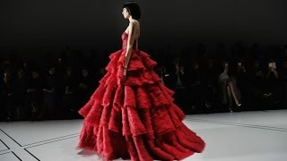 Ralph & Russo | Full Show | Haute Couture | Spring/Summer 2017
