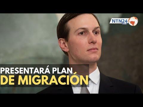 Jared Kushner presentará un plan neutral de inmigración en EEUU