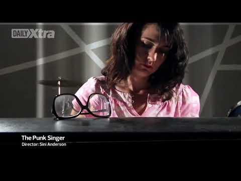 Kathleen Hanna Returns in The Punk Singer