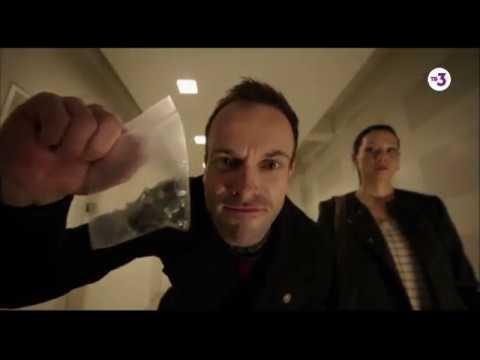 Его зовут Шерлок ¦ Элементарно ¦ на ТВ-3