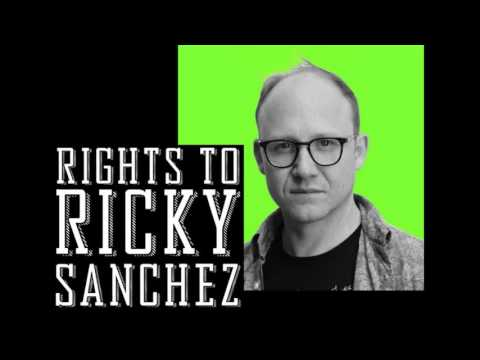 Rights To Ricky Sanchez Podcast - The Ringer's Chris Ryan Talks NBA Lottery