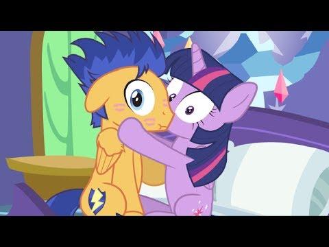 My Little Pony/Комикс - Shopping List