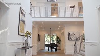 Top Property: A Brentwood mansion built for an athlete