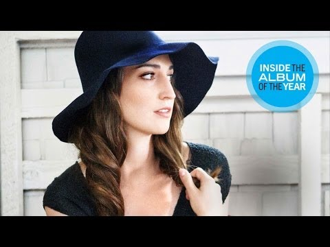 Inside Album Of The Year: Sara Bareilles