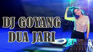 Download DJ GOYANG DUA JARI 2018 Mp3