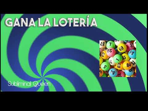 Audio Subliminal Para Ganar La Loter�a