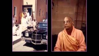 How You Can Supersede the Laws of the Lord Prabhupada 0257