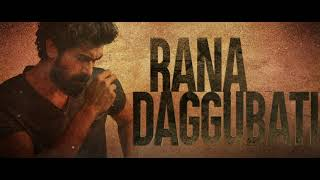 Welcome Aboard Rana Daggubati | Production No 12 | Pawan Kalyan | Sithara Entertainments Image