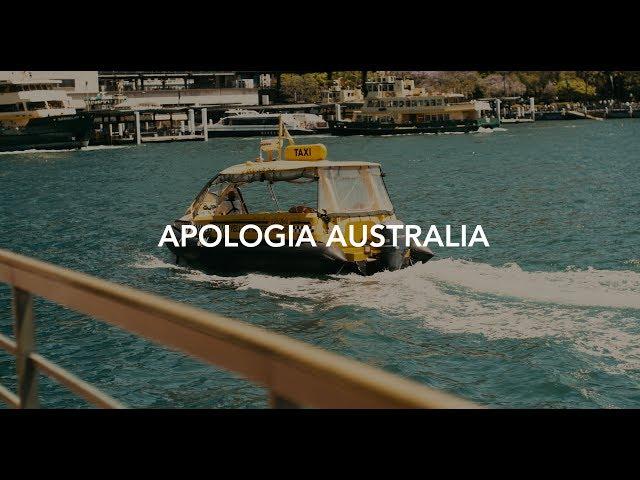 Teaser: Australia Documentary