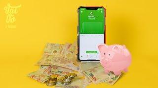 Trải nghiệm ứng dụng đầu tư Finhay