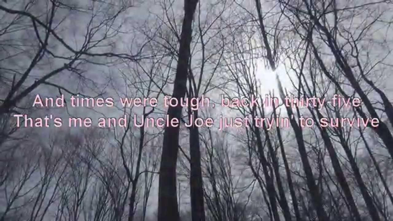 quot in color quot lyrics jamey johnson live jamboree