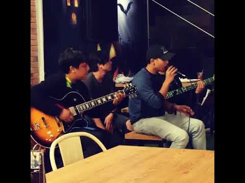 JUST THE WAY YOU ARE Cover by Psalms Project