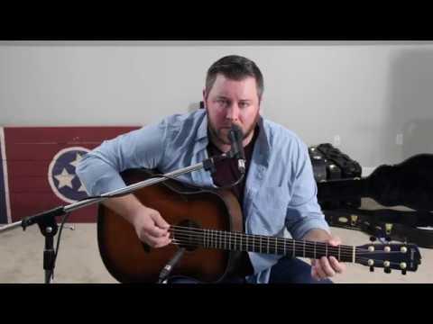 Ryan Hurd - Diamonds or Twine (Matt Rogers Cover)